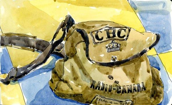 CBC bag