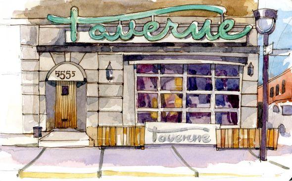 Monkland Tavern