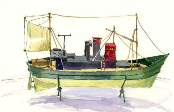 Littleboat
