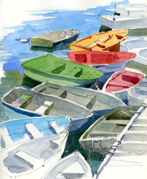 Rockport_LittleBoats