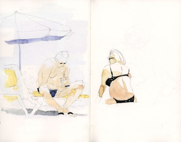 BeachPeople