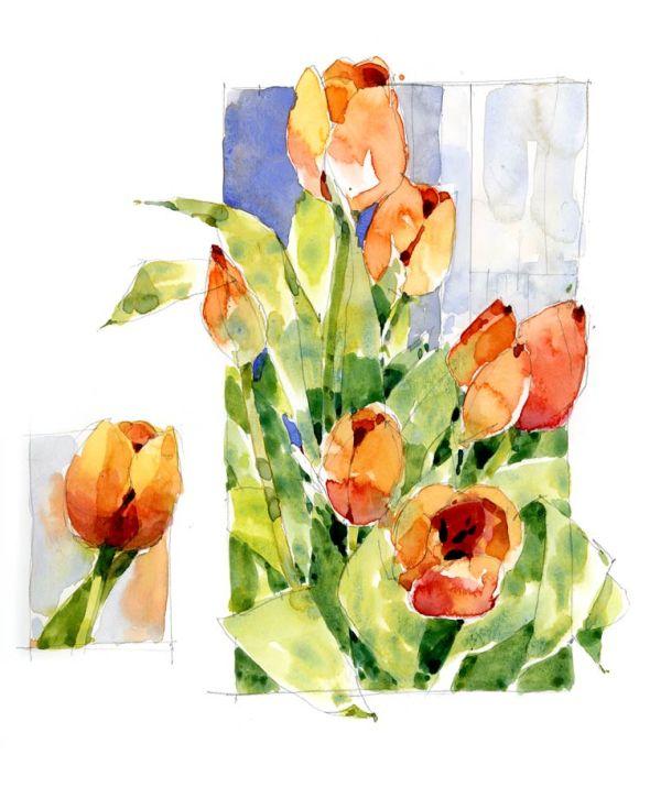 TulipPage