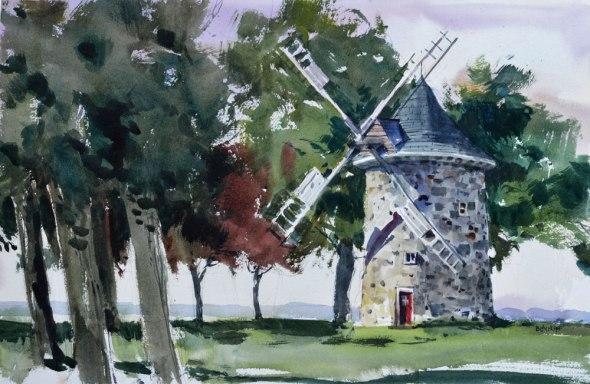 WindmillFoliage