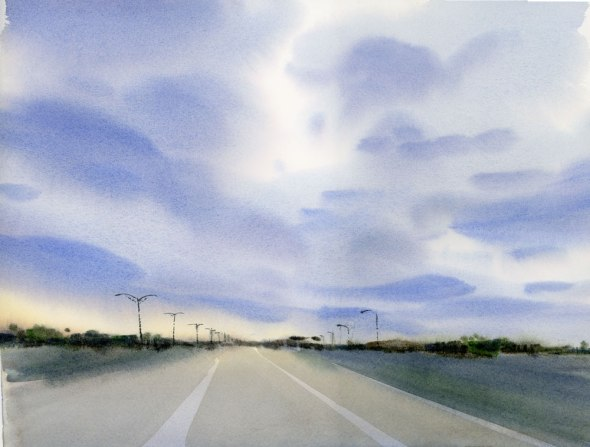HighwaySky