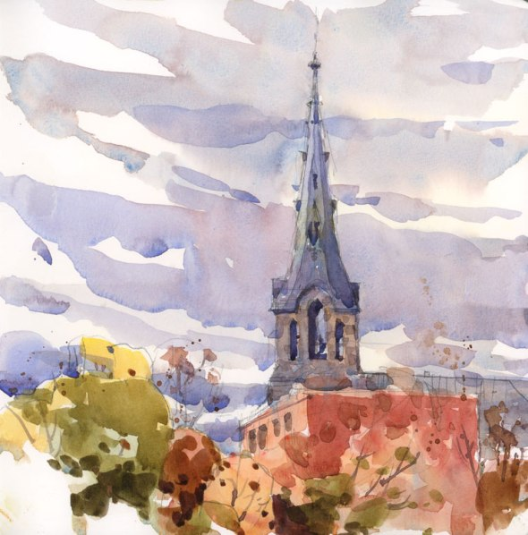 AutumnSteeple