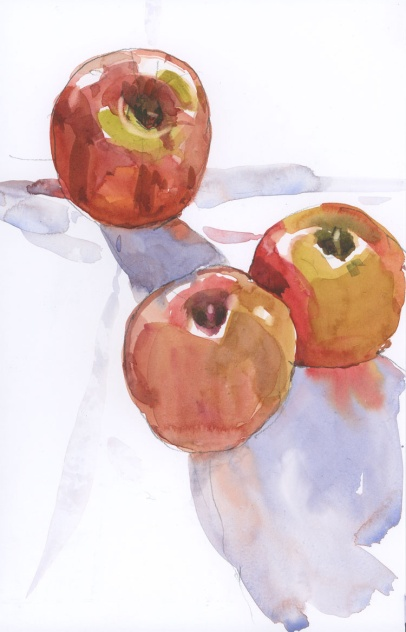 AfternoonApples