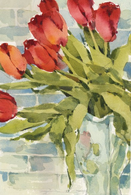 TulipsTiles