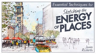 energy of places