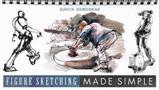 figure sketching