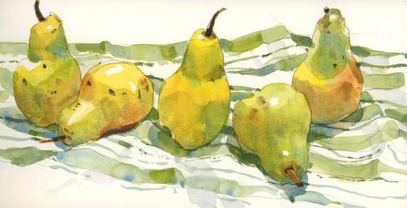 fivepears