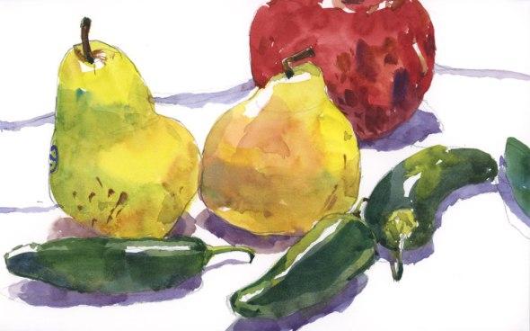 PeppersPears