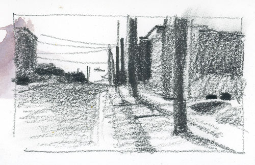 SixthAvenue_Sketch