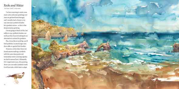 Direct Watercolor_Marc Taro Holmes 82_83